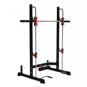 Compact Smith/Squat Rack (All in One) ΡΒ-650 Λ-598