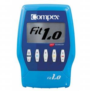 Συσκευή Ηλεκτροδιέγερσης Fit 1.0 με Δώρο με Δώρο 2 Snap Electrodes ως 12 Άτοκες Δόσεις!