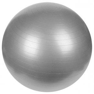 Μπάλα Yoga - Pilates 25cm Γκρι BL003-25