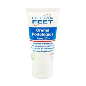 Κρέμα Ποδιών Urea 20% 50 ML