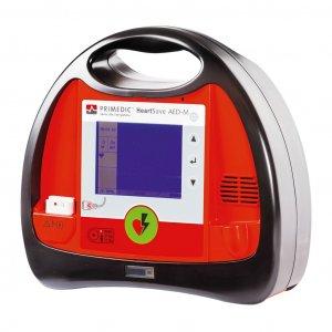 Απινιδωτής Primedic HeartSave AED-M - Σε 12 άτοκες δόσεις
