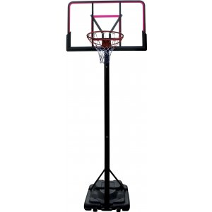 Deluxe Basketball System - 49228