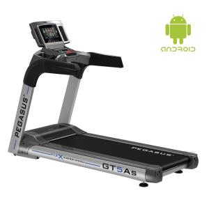Διάδρομος Pegasus® GT5As (Android) 3.0HP AC Δ-384