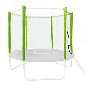 Δίχτυ Ασφαλείας Πράσινο 183cm inSPORTline - INS-12654-2