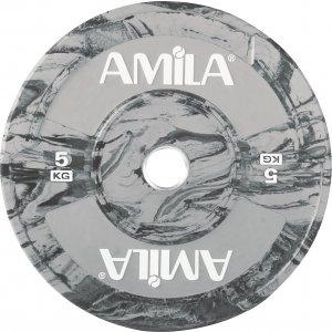 Δίσκος 50mm 5kg - 90301 - σε 12 άτοκες δόσεις
