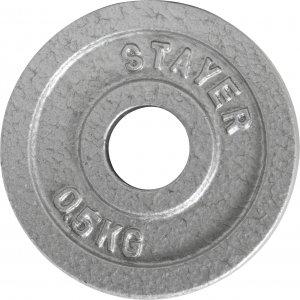 Δίσκος Εμαγιέ Stayer 28mm - 0.5 kg