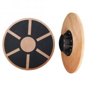 Δίσκος Ισορροπίας Ξύλινος 39cm - CX-BB1013