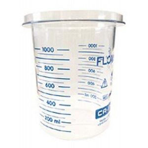 Δοχείο Αναρρόφησης FLOVAC 1000ml - 0809124