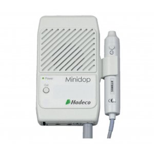 Doppler Hadeco ES - 100 VX - Σε 12 άτοκες δόσεις