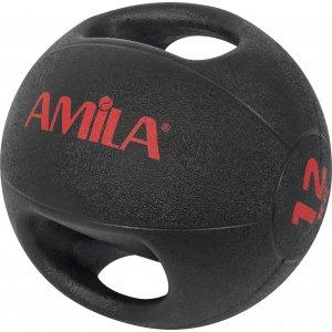 Dual Handle Ball 12kg - 84675 - σε 12 άτοκες δόσεις