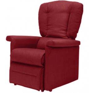 Πολυθρόνα Με Ροδάκια EK 55 (Μήκος: 85 Πλάτος: 81 Ύψος: 106) - Σε 12 άτοκες δόσεις