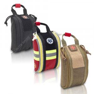 Elite Bags COMPACT'S Τσαντάκι Ατομικού Κιτ Α' Βοηθειών (IFAK) -  EB02.030-MB10.129-MB11.004