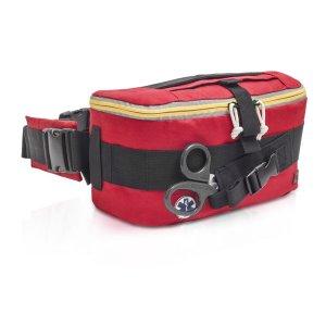 Elite Bags KIDLE'S Τσάντα Α' Βοηθειών Μέσης και Μηρού + ΔΩΡΟ ένα Ατραυματικό Ψαλίδι Α' Βοηθειών - EB02.013