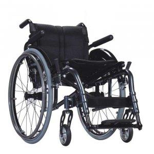 Αναπηρικό αμαξίδιο ελαφρού τύπου ERGO LIVE Karma - Σε 12 άτοκες δόσεις