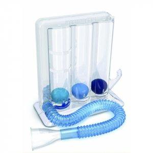Εξασκητής αναπνευστικών μυών POWERbreathe Respiron