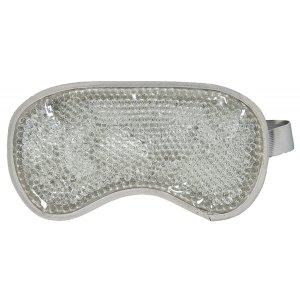 Επίθεμα Κρυοθεραπέίας - Μάσκα Ματιών με σφαιρίδια gel Fashy 63400
