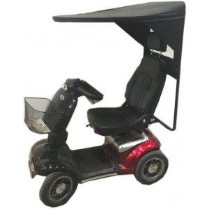 Σκίαστρο – Τέντα για Scooter Shoprider - 0811120