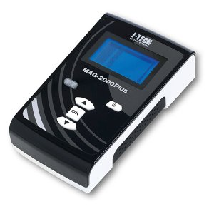 Φορητή συσκευή μαγνητοθεραπείας I-Tech Mag 2000 Plus - Σε 12 άτοκες δόσεις
