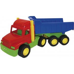 Φορτηγό - 12657 - σε 12 άτοκες δόσεις