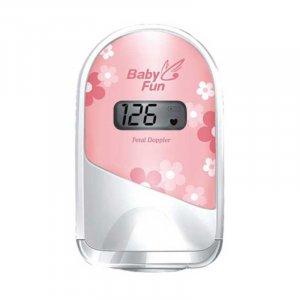 Foshan Baby Fun Προσωπική συσκευή ακρόασης εμβρυϊκών παλμών