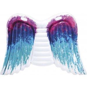 Φουσκωτό Στρώμα Φτερά Αγγέλου - Angel Wings Mat - 58786