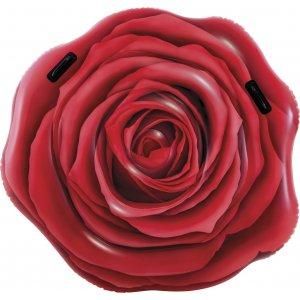 Φουσκωτό Στρώμα Τριαντάφυλλο - Red Rose Mat - 58783