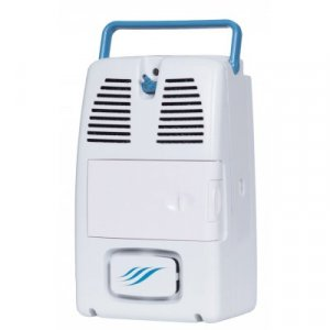 AirSep FreeStyle 5 Συμπυκνωτής Οξυγόνου - Σε 12 άτοκες δόσεις