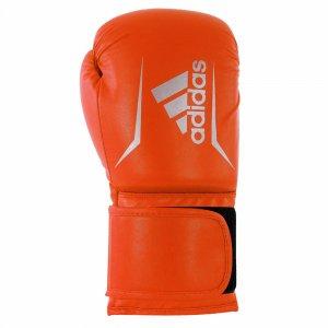 """Γάντι Πυγμαχίας ADISBG50 """"SPEED 50"""" Junior (Πορτοκαλί) ADISBG50"""