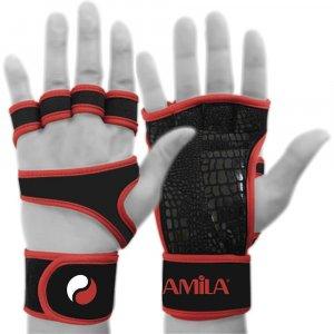 Γάντια ασκήσεων, M - 8328402 - σε 12 άτοκες δόσεις
