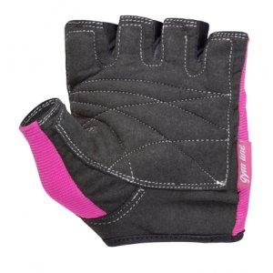 Γάντια γυμναστικής γυναικεία (κοφτά) PRO GRIP PS-2250