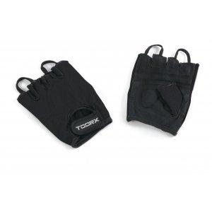 Γάντια γυμναστικής SUEDE Μαύρο TOORX 10-432-20