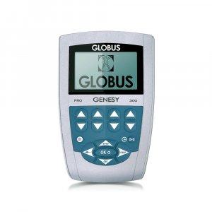 Φορητή Συσκευή Ηλεκτροθεραπείας Globus Genesy 300 Pro - Σε 12 άτοκες δόσεις
