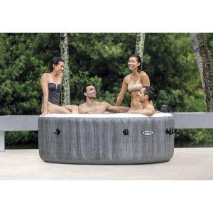 Greywood Deluxe Bubble Massage (4 ατόμων) - 28440 - σε 12 άτοκες δόσεις