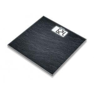 Ηλεκτρονική ζυγαριά μπάνιου GS 203 Slate