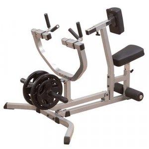 Μηχάνημα Εκγύμνασης Πλάτης Body-Solid - GSRM40