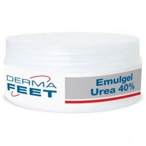 Κρέμα ποδιών Urea 40% Derma Feet 100gr - HF 6034 - Σε 12 άτοκες δόσεις
