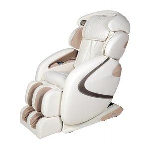 Πολυθρόνα μασάζ Hilton 2 | cream - CMS-455