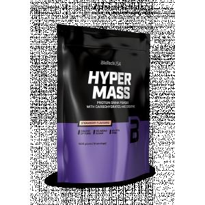 HYPER MASS 5000 BIOTECH USA 1000GR - σε 12 άτοκες δόσεις