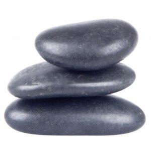 Ηφαιστειακές Πέτρες σετ inSPORTline - 2-4cm – 3 Τεμάχια - INS-11193-1
