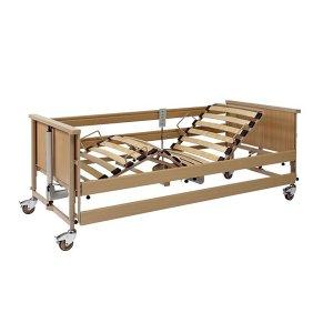 Ηλεκτρικό Κρεβάτι Πολύσπαστο με Στρώμα Πολύσπαστο ECO II - Σε 12 άτοκες δόσεις