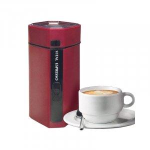 Ηλεκτρικός Μύλος Άλεσης Καφέ και Μπαχαρικών XSQUO - VITAL-GR