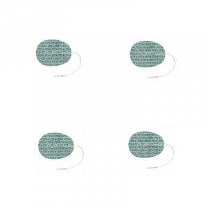 Ηλεκτρόδια με γέλη i-tech Oval- 4 τμχ