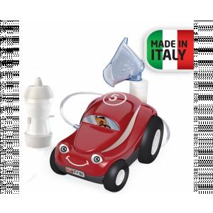 Νεφελοποιητής για παιδιά Dr Frei Turbo Car