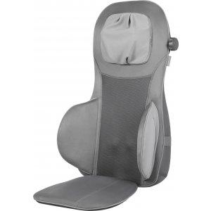 Κάθισμα Θερμαινόμενο για Μασάζ Shiatsu στην Περιοχή της Πλάτης και Πιεσοθεραπεία MC 825 Plus