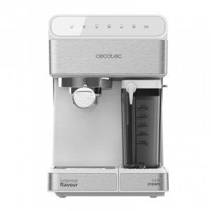 Ημιαυτόματη Καφετιέρα Espresso Power Instant-ccino 20 Touch Serie Bianca 20 Bar Χρώματος Λευκό Cecotec - CEC-01557