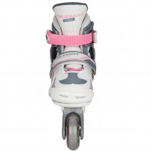 Inline Skate Junior ρυθμιζόμενα 52SO-WRG