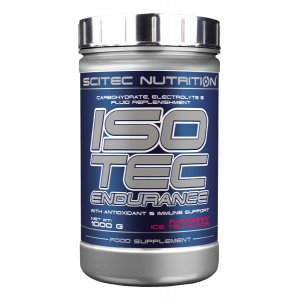 ISOTEC ENDURANCE SCITEC USA 1000GR - σε 12 άτοκες δόσεις