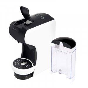 Καφετιέρα Espresso 19 Bar για Nespresso Dolce Gusto και Αλεσμένο Καφέ Χρώματος Λευκό IKOHS - 8435507913867