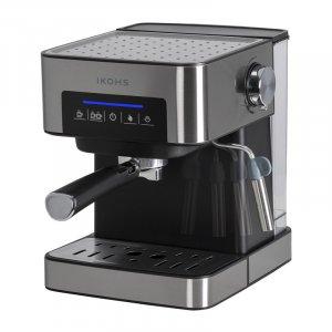 Καφετιέρα Espresso 20 Bar TAZZIA IKOHS - 8435572600204