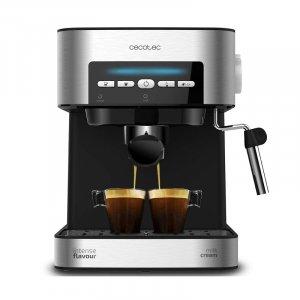 Καφετιέρα Express Power Espresso Matic 20 Bar Cecotec - CEC-01509